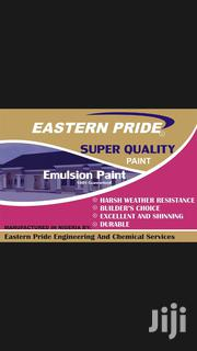 Paint Supply ,Painting And Screeding | Building Materials for sale in Imo State, Owerri