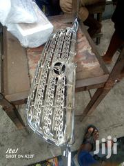 Front Grill Corolla 2003-2005 | Vehicle Parts & Accessories for sale in Lagos State, Mushin