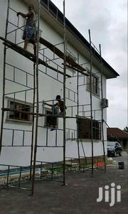 Professional Painting, House Screeding And Paint Supply | Manufacturing Services for sale in Rivers State, Eleme