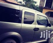 Honda Element 2005 LX Automatic Green | Cars for sale in Edo State, Okada