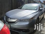 Acura TLX 2015 Blue | Cars for sale in Lagos State, Ikeja