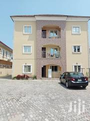 Service 3bedroom Flat at Chevron Drive Estate for 1.8m | Houses & Apartments For Rent for sale in Lagos State, Lekki Phase 2