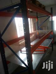 Heavyduty Pallets Supermarket Rack | Building Materials for sale in Lagos State, Agboyi/Ketu