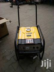 Elepaq Constant Generator 3.5kva, Key Starter, 100% Copper.   Electrical Equipments for sale in Lagos State, Ojo