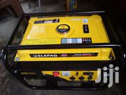 Elepaq Generator Set 3.2kva And 6.5hp | Electrical Equipment for sale in Lagos State, Ojo
