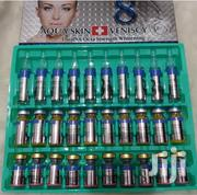Aqua Skin Veniscy 8 Ultimate Triple Whitening Injection | Vitamins & Supplements for sale in Lagos State, Lagos Mainland