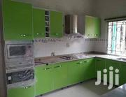 Modern Design Beautiful And Strong Kitchen Cabinet | Furniture for sale in Lagos State, Ojo