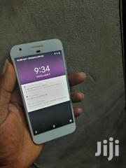 Google Pixel 32 GB Silver | Mobile Phones for sale in Lagos State, Ikeja