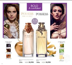 Posses The Secret Perfume By Oriflame