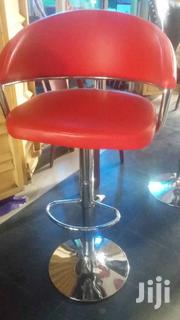 Quality Bar Stools. With Original Leather | Furniture for sale in Lagos State, Ajah
