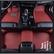 Generic Car Foot Mat/Customized Leather Carpet/Foot Mat Lexus ES 350 | Vehicle Parts & Accessories for sale in Lagos State, Ojo