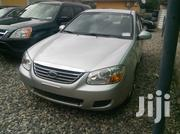 Kia Spectra 2008 Silver | Cars for sale in Lagos State, Magodo