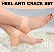 Heels Anti Crack | Shoes for sale in Lagos State, Ilupeju
