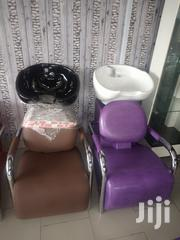 Executive High Quality Salon Chairs | Salon Equipment for sale in Lagos State, Lekki Phase 1