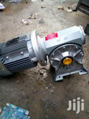 New 5 HP Gear Motor | Manufacturing Equipment for sale in Lagos State, Lekki Phase 1