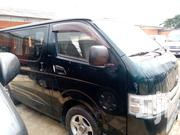 Toyota HiAce 2010 Green | Buses & Microbuses for sale in Lagos State, Apapa