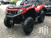 New Arctic Cat 2015 Red | Motorcycles & Scooters for sale in Lagos State, Yaba