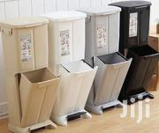 Waste Bin With Pedal And Drawer 33L | Home Accessories for sale in Lagos State, Lagos Island