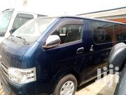 Toyota HiAce 2016 Blue | Buses & Microbuses for sale in Lagos State, Apapa