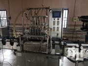 Bottle Line Water Filling Machine | Manufacturing Equipment for sale in Rivers State, Port-Harcourt