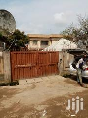A Storey Building And A Warehouse At Surulere For Sale | Houses & Apartments For Sale for sale in Lagos State, Surulere