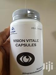 Say Goodbye To Glasses And Yes To Norland Vision Vitale Capsules | Vitamins & Supplements for sale in Abuja (FCT) State, Central Business District