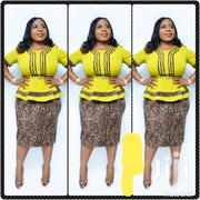 Women Designers Turkey Dresses Up and Down Skirt. | Clothing for sale in Lagos State, Amuwo-Odofin