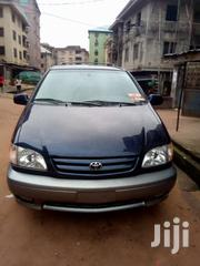 Toyota Sienna 2000 Blue | Cars for sale in Anambra State, Onitsha