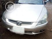Honda Accord 2004 Gold | Cars for sale in Lagos State, Orile