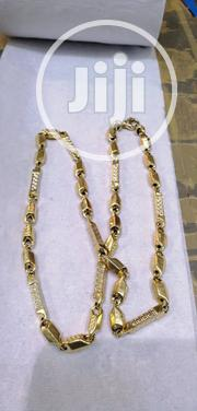Pure Gold 750 Italy 18 Karat | Jewelry for sale in Lagos State, Yaba