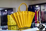 Khard Collections Fashion Pleated Bag | Bags for sale in Lagos State, Ojodu