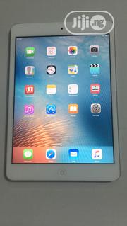 Apple iPad mini Wi-Fi + Cellular 16 GB White | Tablets for sale in Lagos State, Ikeja