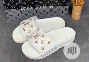 Lv Slippers | Shoes for sale in Lagos State, Lagos Island