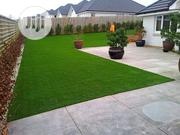 Grass Carpet Rugs. | Garden for sale in Lagos State, Agege