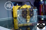 LV Transparent Bag With Purse | Bags for sale in Lagos State, Ojodu