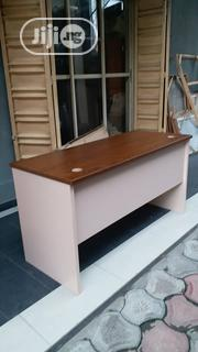 1.4meter Table With Mobile Drawer. | Furniture for sale in Lagos State, Lekki Phase 1