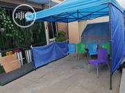 Gazebo Canopy Half/Full Cover For Event For Sale At Affordable Price | Garden for sale in Kwara State, Ilorin South