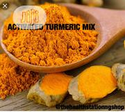 Activated Turmeric Mix | Vitamins & Supplements for sale in Abuja (FCT) State, Duboyi