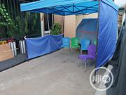 Gazebo Canopy Half/Full Cover For Event At Sales   Garden for sale in Nasarawa State, Lafia