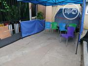 Gazebo Canopy Half/Full Cover For Event At Sales To Purchasers | Garden for sale in Ondo State, Akure