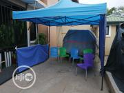Gazebo Canopy Half/Full Cover For Event At Sales To Buyers   Garden for sale in Osun State, Osogbo