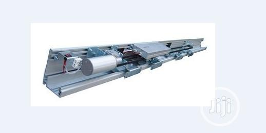 300kg Heavy Duty Automatic Sliding Door Operator BY HIPHEN SOLUTIONS