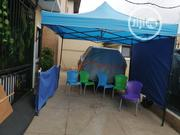 Gazebo Canopy Half/Full Cover For Event On Sales To Re-sellers | Garden for sale in Taraba State, Jalingo