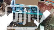 Brand New Akai Standing Gas Cooker 4gas and 2 Electric Silver Colour | Kitchen Appliances for sale in Lagos State, Ojo