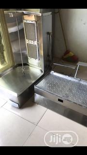 Shawarma Machine Complete Set | Restaurant & Catering Equipment for sale in Lagos State, Ojo