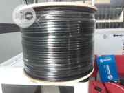 100% Copper RG59 Coaxial Cable With Power (305m) SON APPROVED | Accessories & Supplies for Electronics for sale in Lagos State, Lagos Island