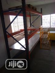 Heavuduty Rack Pallet And Biscuit Basket | Building Materials for sale in Lagos State, Agboyi/Ketu
