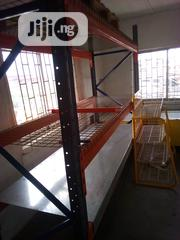 Biscuit Basket And Heavy Pallets Rack New | Building Materials for sale in Lagos State, Agboyi/Ketu