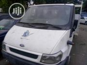 Ford Transit 2000 White | Trucks & Trailers for sale in Lagos State, Apapa