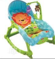 Fisher Price Rocker   Children's Gear & Safety for sale in Rivers State, Port-Harcourt
